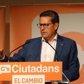 Ciutadans (C's) l'Hospitalet denuncia la incoherencia del gobierno de Núria Marín en la gestión de la emergencia habitacional