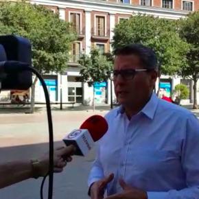 Miguel García (C's) apuesta por incrementar las políticas sociales en l'Hospitalet