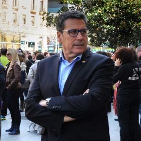 Cs l'Hospitalet no asistirá a los actos institucionales de la Diada organizados por el Ayuntamiento
