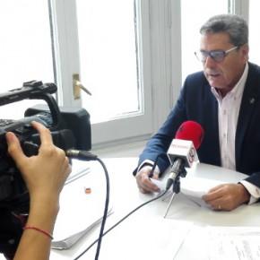 """C's Hospitalet pedirá en el Pleno de Diciembre la supresión de la figura del """"regidor-adjunto"""""""