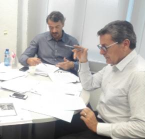 Cs de l'Hospitalet critica que el gobierno local realice una discreta campaña publicitaria del PDU Granvia-Llobregat a diferentes colectivos