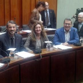 El Pleno de l'Hospitalet aprueba por unanimidad la propuesta de Cs para la devolución del impuesto de plusvalía cobrado indebidamente