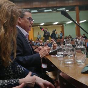 Cs de l'Hospitalet presenta un proyecto de ciudad renovador orientado a las personas frente al modelo de dos velocidades del PSC de Núria Marín