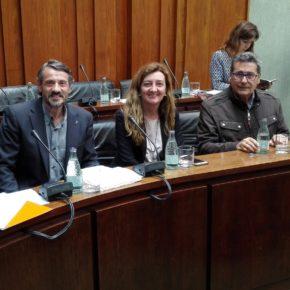 Cs critica que el Gobierno de Núria Marín impida la intervención  de los ciudadanos en los presupuestos participativos de l'Hospitalet