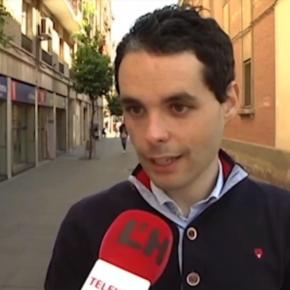 VÍDEO: Cs denuncia el partidismo del gobierno de Núria Marín en los servicios municipales de l'Hospitalet
