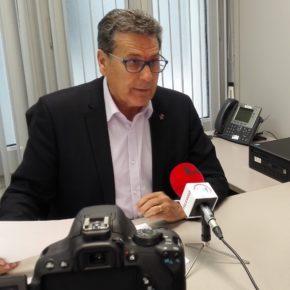 Cs pide a la alcaldesa Núria Marín que cumpla el acuerdo para regular la participación ciudadana en los presupuestos municipales
