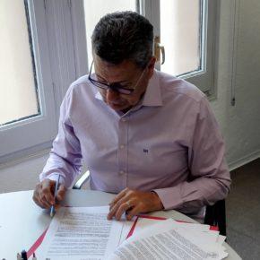 Cs denuncia que la alcaldesa Núria Marín gobierna dando la espalda a las pequeñas empresas de L'Hospitalet