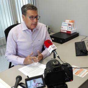 Cs solicita la gestión del Ayuntamiento de las viviendas sociales de la Generalitat para evitar las ocupaciones ilegales en L'Hospitalet