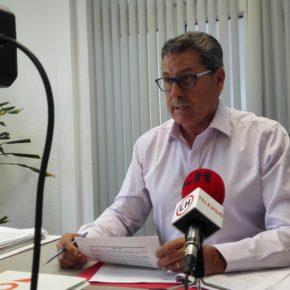 Cs l'Hospitalet presenta una iniciativa en el Ayuntamiento para exigir al Govern que acabe con los barracones en las escuelas