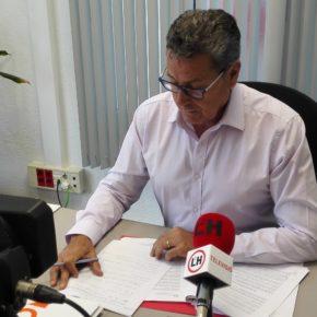 Cs insta al Gobierno de Núria Marín a que acondicione aceras y pasos de peatones (IMÁGENES AQUÍ)