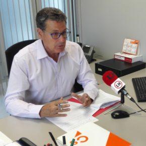 Cs solicita al Gobierno de Núria Marín que mejore la transparencia y publicidad del Programa de Fomento de la Ocupación Local