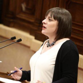 Cs solicita a la Generalitat transparencia en la financiación de las obras de la L10 para que se cumpla el calendario previsto