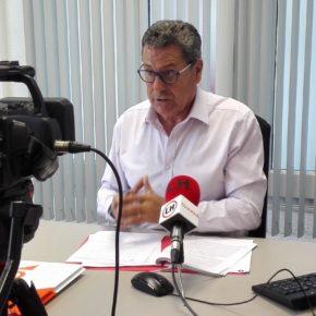 ACTUALIZADA CON VÍDEO | Cs emplaza al Gobierno de Núria Marín a cumplir la moción para conservar la zona de carga y descarga en la calle Leonardo da Vinci