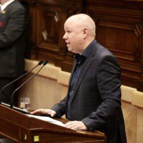 Cs considera que los alcaldes catalanes tienen el deber y la responsabilidad de evitar que sus ayuntamientos participen del 1-O