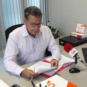 Cs l'Hospitalet pregunta al Gobierno de Núria Marín por qué no se movilizó a 25 voluntarios de la Guardia Urbana tras el atentado de Barcelona