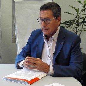 Cs l'Hospitalet insta al Gobierno municipal a no facilitar permisos para la campaña del referéndum ilegal suspendido por el TC