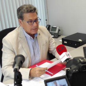 Cs presenta una moción en el Ayuntamiento de l'Hospitalet para proteger a los funcionarios y trabajadores públicos de las presiones que reciben por el 1-O