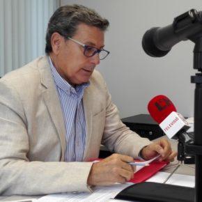 """""""Los intereses de Núria Marín"""""""
