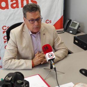 Cs l'Hospitalet reclama al Gobierno de Núria Marín transparencia en sus gastos de protocolo y representación