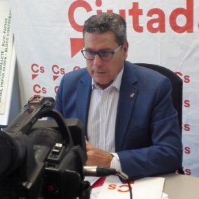 Cs denuncia que el PSC de Núria Marín oculte las cuentas de su asignación municipal incluso al organismo público que vela por la transparencia