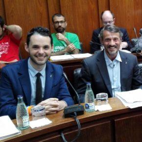 Cs l'Hospitalet critica que la alcaldesa Núria Marín se niega a buscar un amplio consenso para mejorar las políticas de infancia