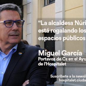 """""""Las prioridades de Núria Marín"""""""