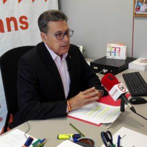 Cs l'Hospitalet reclama al Gobierno de Núria Marín que priorice destinar el suelo público del Ayuntamiento para equipamientos sociales (incluye VÍDEO)