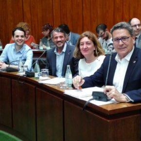 El pleno municipal aprueba a propuesta de Cs priorizar el suelo público para equipamientos sociales pese al rechazo del PSC de Núria Marín (incluye VÍDEOS)