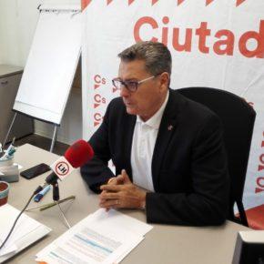 Cs insta al Gobierno municipal a garantizar la accesibilidad universal en los edificios públicos de l'Hospitalet