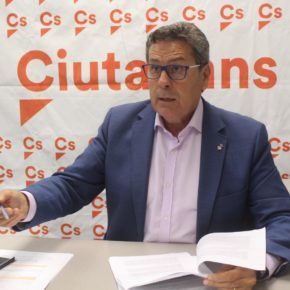 Cs l'Hospitalet pregunta a la alcaldesa Núria Marín porqué contrató el 1-O a un fotoperiodista a cuenta del Ayuntamiento (incluye VÍDEO)