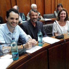 Cs critica que el PSC de Núria Marín vete la justificación del dinero público que reciben los grupos municipales