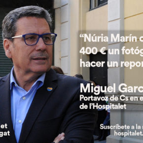 """""""Las fotos de Núria Marín en el 1-O"""""""