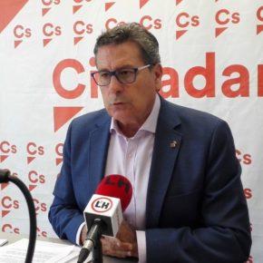 Cs l'Hospitalet reclama al Gobierno de Núria Marín transparencia en los gastos asignados a 'Atenciones protocolarias y representativas' (incluye VÍDEO)