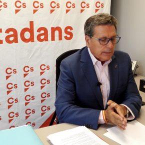 Cs insta a la Generalitat y al Gobierno de Núria Marín a que concreten en qué consiste su experiencia piloto para detectar viviendas vacías en l'Hospitalet