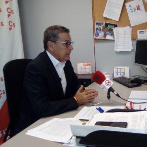 Cs l'Hospitalet propone en el pleno municipal revertir el modelo de ciudad de dos velocidades que fomenta el Gobierno de Núria Marín (incluye VÍDEO)
