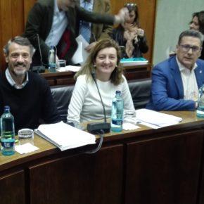 El PSC de Núria Marín se apoya en el voto de los concejales tránsfugas para aprobar sus últimos presupuestos