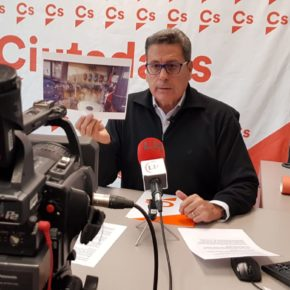 Cs l'Hospitalet denuncia el mal estado de seguridad y mantenimiento del Polideportivo Municipal de Santa Eulalia