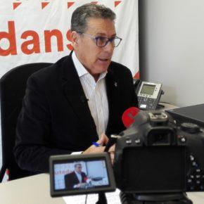 """Miguel García: """"Tras más de 10 años de incumplimientos, Núria Marín no tiene credibilidad para hacer más promesas"""""""