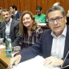 El pleno de l'Hospitalet insta al Gobierno de Núria Marín a acabar con la contratación irregular tras los 15 millones adjudicados a dedo denunciados por Cs