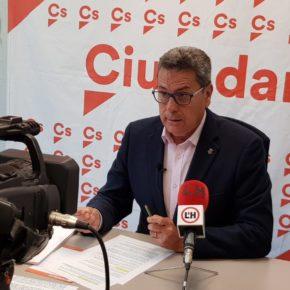 Ciudadanos (Cs) reclama priorizar el deporte inclusivo y de base social en l'Hospitalet
