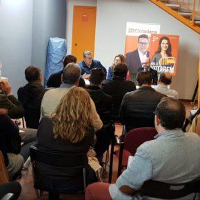 Cs l'Hospitalet establece un canal abierto a la ciudadanía para recibir propuestas sobre el programa electoral