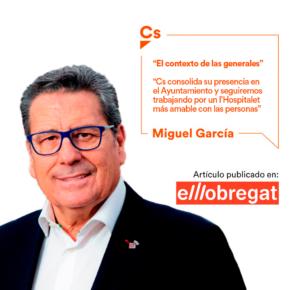 """""""El contexto de las generales"""""""