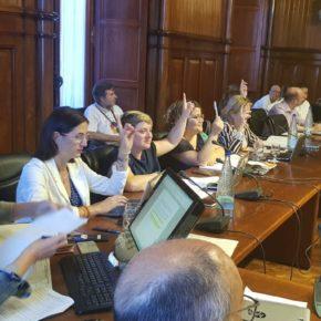 Aprobada por unanimidad la propuesta de Ciudadanos para construir más residencias para personas mayores en l'Hospitalet