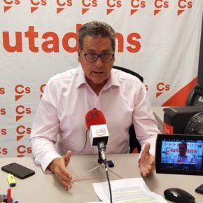 Cs pide priorizar en el nuevo mandato el aumento de residencias públicas para personas mayores en l'Hospitalet