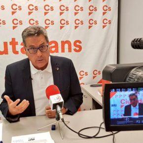 Cs de l'Hospitalet critica que se inicie el curso escolar 2019-2020 con más aulas en barracones en la ciudad