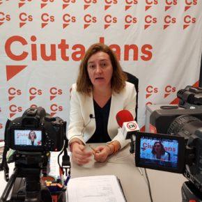 Cs de l'Hospitalet propone facilitar desde el Ayuntamiento la inclusión laboral de las personas con discapacidad