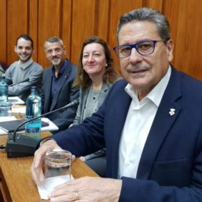 Cs l'Hospitalet celebra la aprobación por unanimidad de su moción para combatir la soledad indeseada de las personas mayores