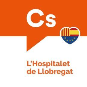 Cs l'Hospitalet propone un paquete de medidas para paliar los efectos económicos del coronavirus en los autónomos y pymes de la ciudad