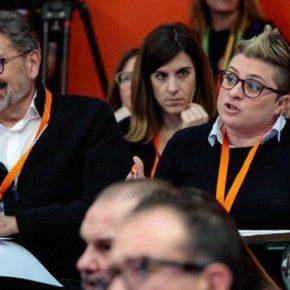 Los hospitalenses Noemí de la Calle y Miguel García vuelven a formar parte del Consejo General de Ciudadanos (Cs)