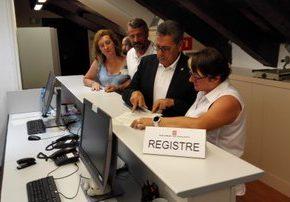 Cs registra una batería de preguntas sobre la actuación de la Generalitat ante una denuncia de malos tratos en una residencia de l'Hospitalet